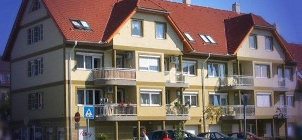 AAA Apartman Balatonfüred