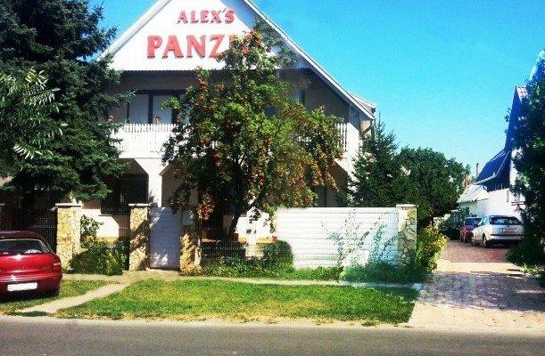 Alex Apartman & Panzió Hajdúszoboszló