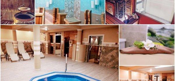 Alfa Hotel Miskolctapolca