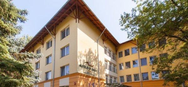 Alföld Gyöngye Hotel Orosháza