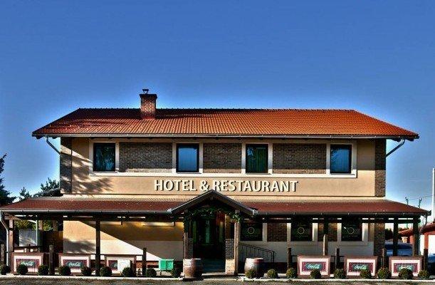 Andante Hotel és Étterem Szentgotthárd