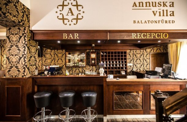 Boutique Hotel Annuska Balatonfüred