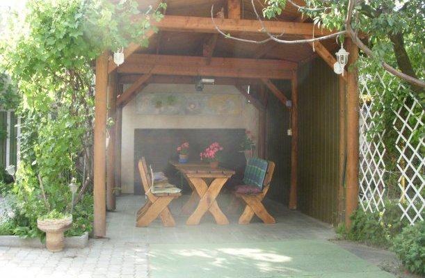 Garden 39 Vendégház  Szeged