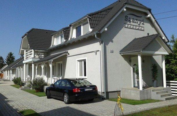 Apartman Szanyi Bük, Bükfürdő