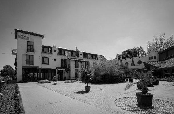 Aqua Hotel Kistelek