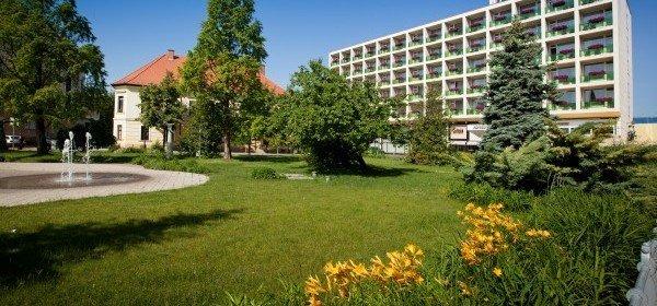 Aranyhomok Hotel Kecskemét