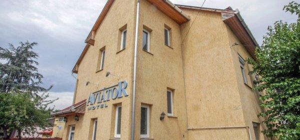 Aviátor Vendégház Eger