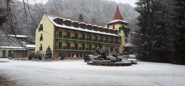 Hotel Bakony Bakonybél