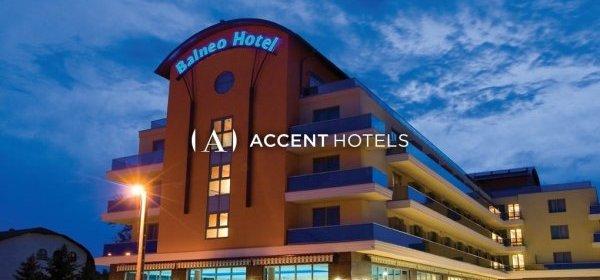 Hotel Balneo Zsori Mezőkövesd