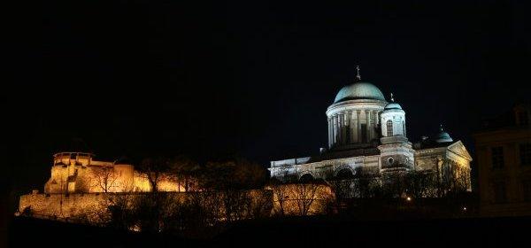 Bazilika alatti Panzió Esztergom