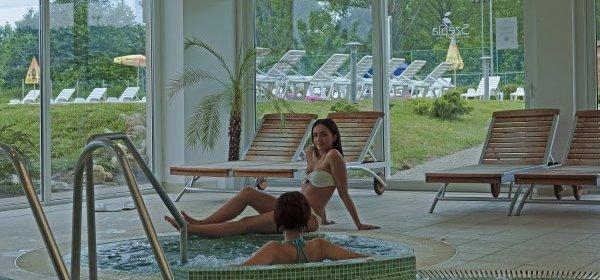 Szépia Hotel Zsámbék