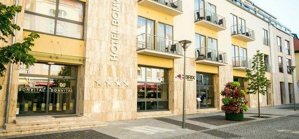 Bonvital Wellness & Gastro Hotel Hévíz