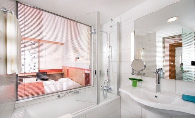 Royal park boutique hotel budapest akci k 4 for Boutique hotel budapest