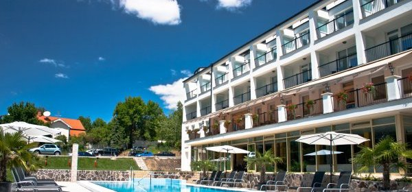 Hotel Calimbra Miskolctapolca