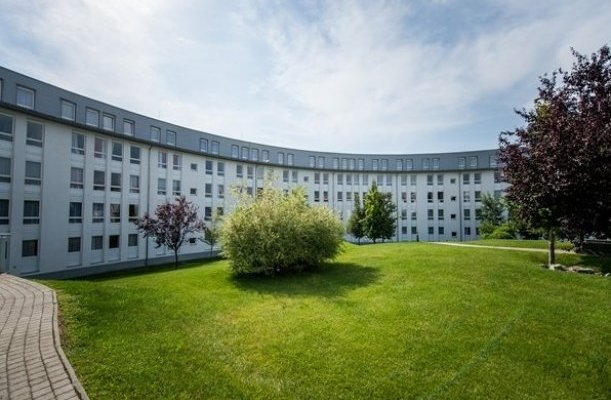 Campus Hotel Debrecen