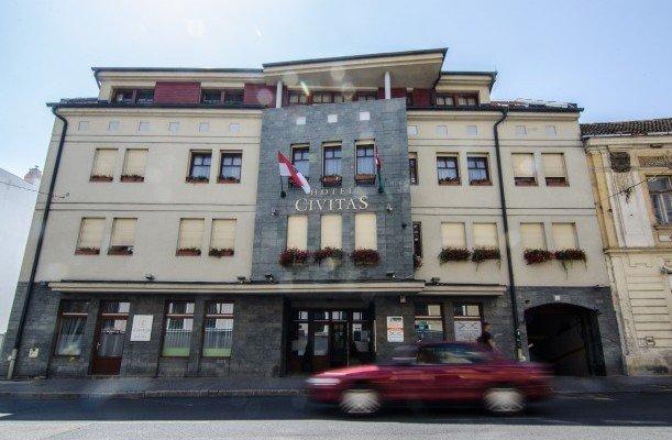 Civitas Hotel Sopron