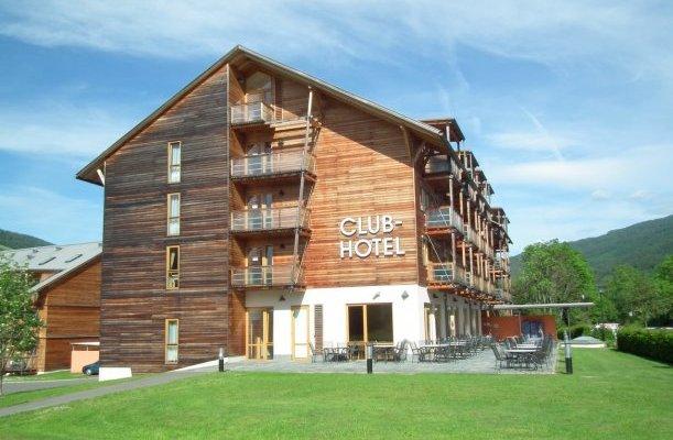 Club Hotel am Kreischberg St. Georgen am Kreischberg