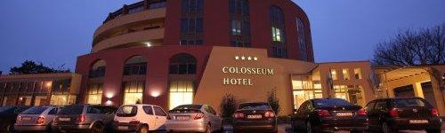Colosseum Wellness Hotel Mórahalom