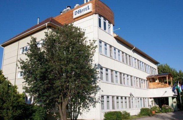 D-Hotel Gyula