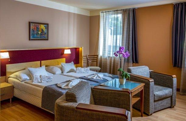 Dráva Hotel Harkány