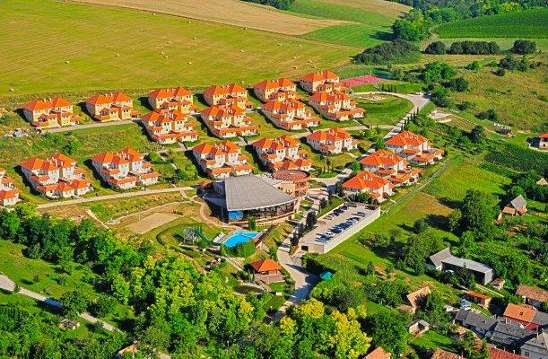 Duna Residence Dunaszentmiklós