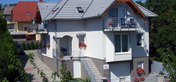 Edit Apartman Hévíz