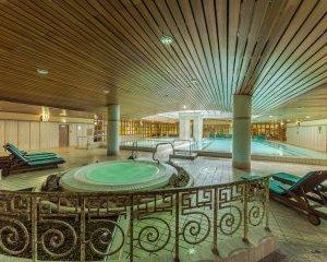 The Aquincum Hotel Budapest***** - Budapest