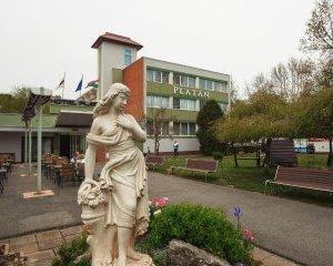 Komfort Hotel Platán*** - Harkány