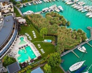 Hotel Silverine Lake Resort**** - Balatonfüred
