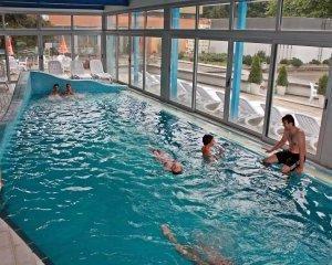 Hotel Szieszta - Sopron