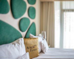 Hotel Aurum Family - Hajdúszoboszló