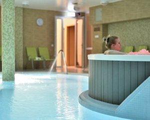 Wellness Hotel Viktória - Nagyatád