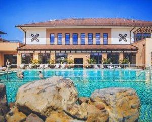 Caramell Premium Resort**** - Bük, Bükfürdô
