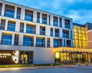 Aura Hotel**** - Balatonfüred