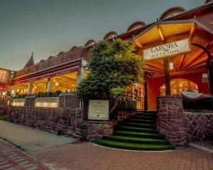 Hotel Laroba*** - Alsóörs
