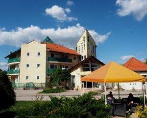 Aquatherm Hotel - Zalakaros