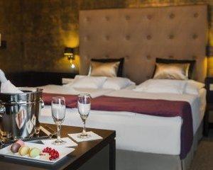 Corso Hotel Pécs**** - Pécs