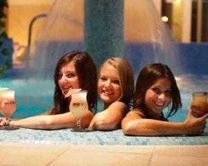 Kehida Family Resort - Kehidakustány