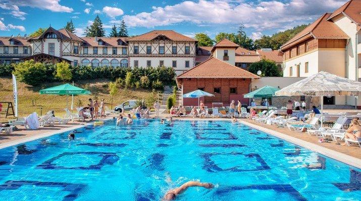 Erzsebet Park Hotel