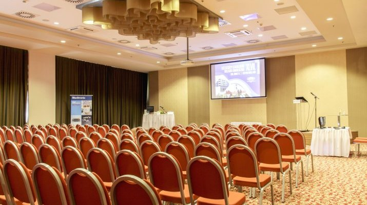 ETO Park Hotel**** Superior Business & Stadium Győr