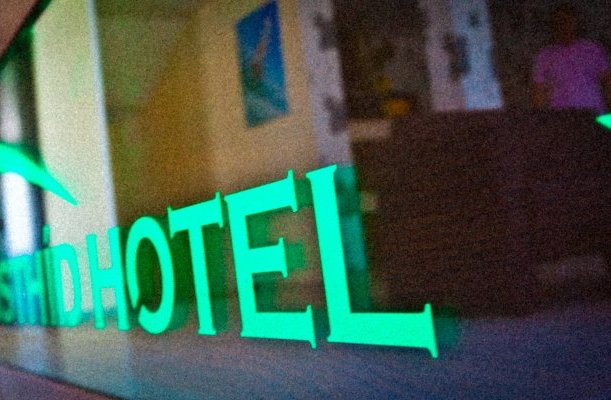 Ezüsthíd Hotel Veszprém