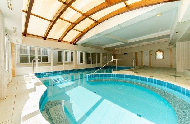 Hotel Aqua Blue Hajdúszoboszló