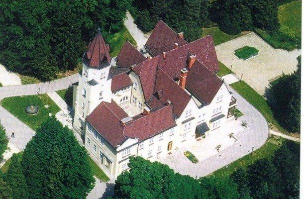 Festetich Kastélyszálló és Zsuzsanna Hotel Szeleste