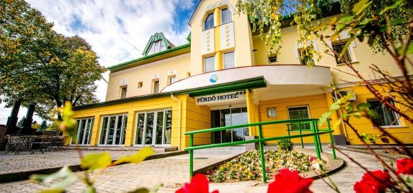 Fürdő Hotel Zalakaros
