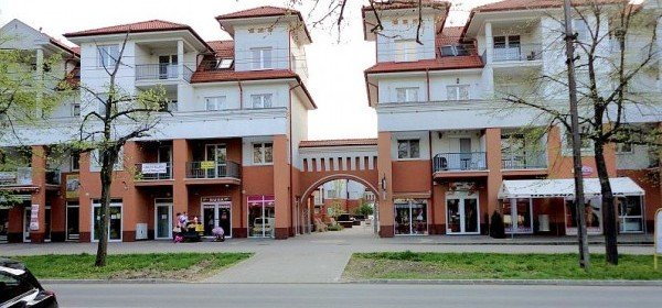 Prima Villa 2  Hajdúszoboszló