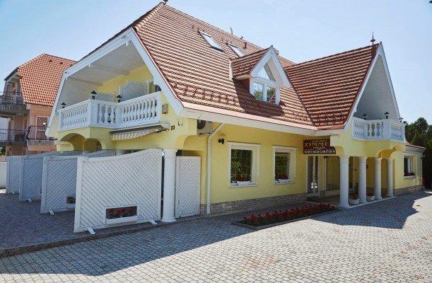 Gold Haus Panzió Balatonfüred
