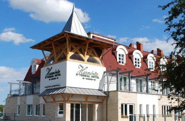 Harmónia Hotel Sárvár