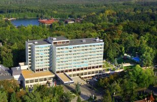 Danubius Health Spa Resort Hévíz - Pünkösdi wellness