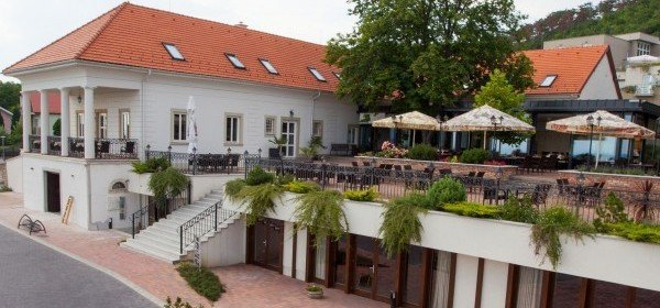 Zenit Hotel Vendégház Vonyarcvashegy