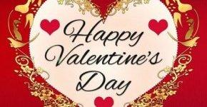 - Valentin napi romantika (1 éjtől)